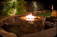 Outdoor & Fireplaces